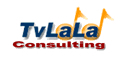 TvLaLa Consulting NC Website Design Company Raleigh, Cary Web Design